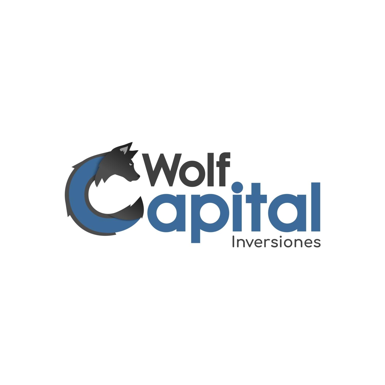 Logotipo Wolf Capital