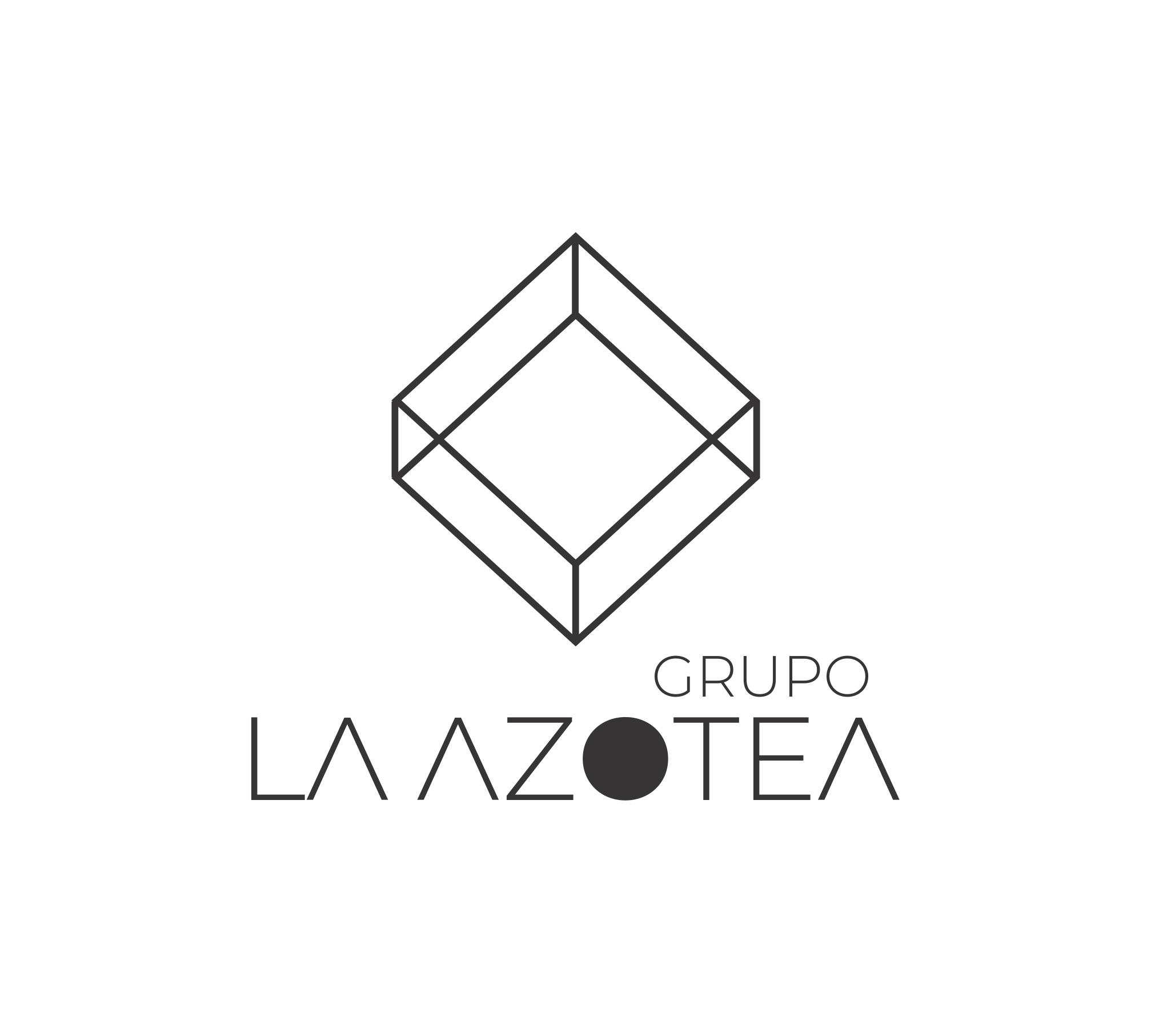 Logo Grupo La Azotea