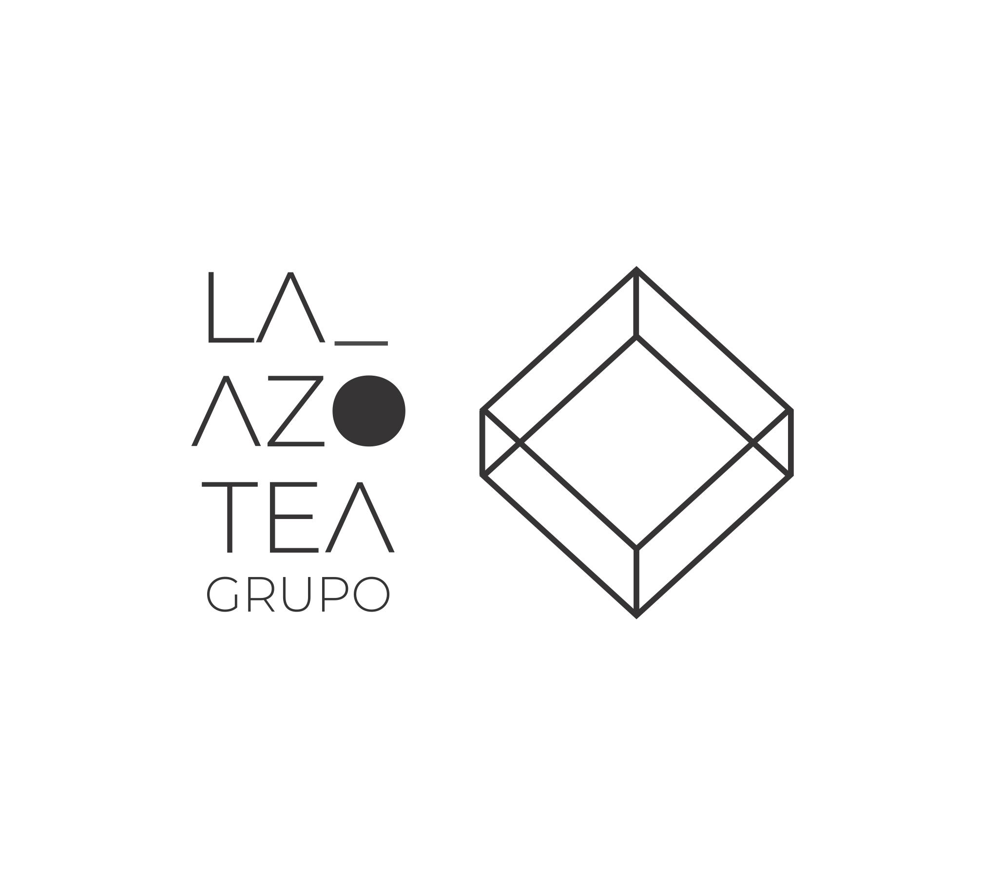 Logo Horizontal Grupo La Azotea