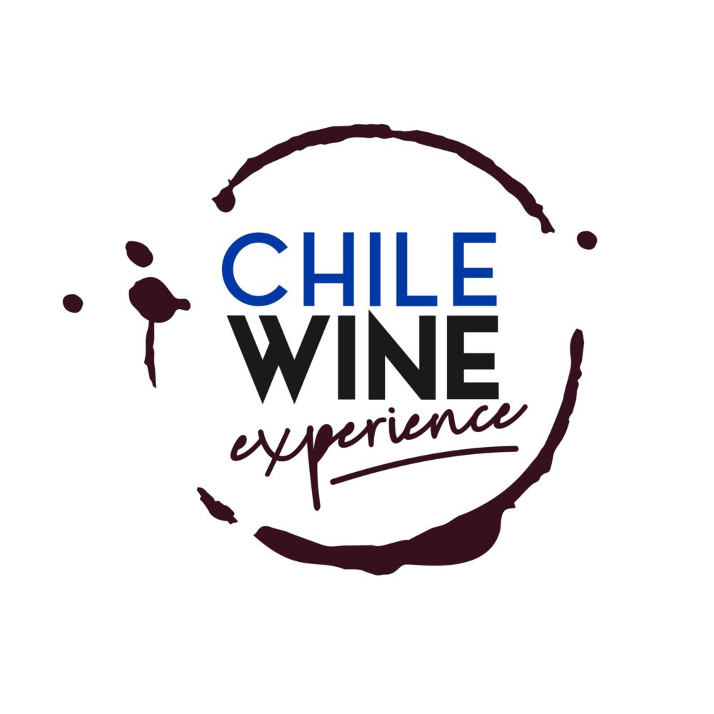 Logotipo Chile Wine Experience
