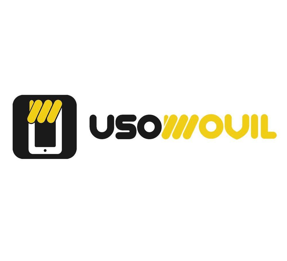 Logotipo Tienda de Telefonía Online UsoMovil