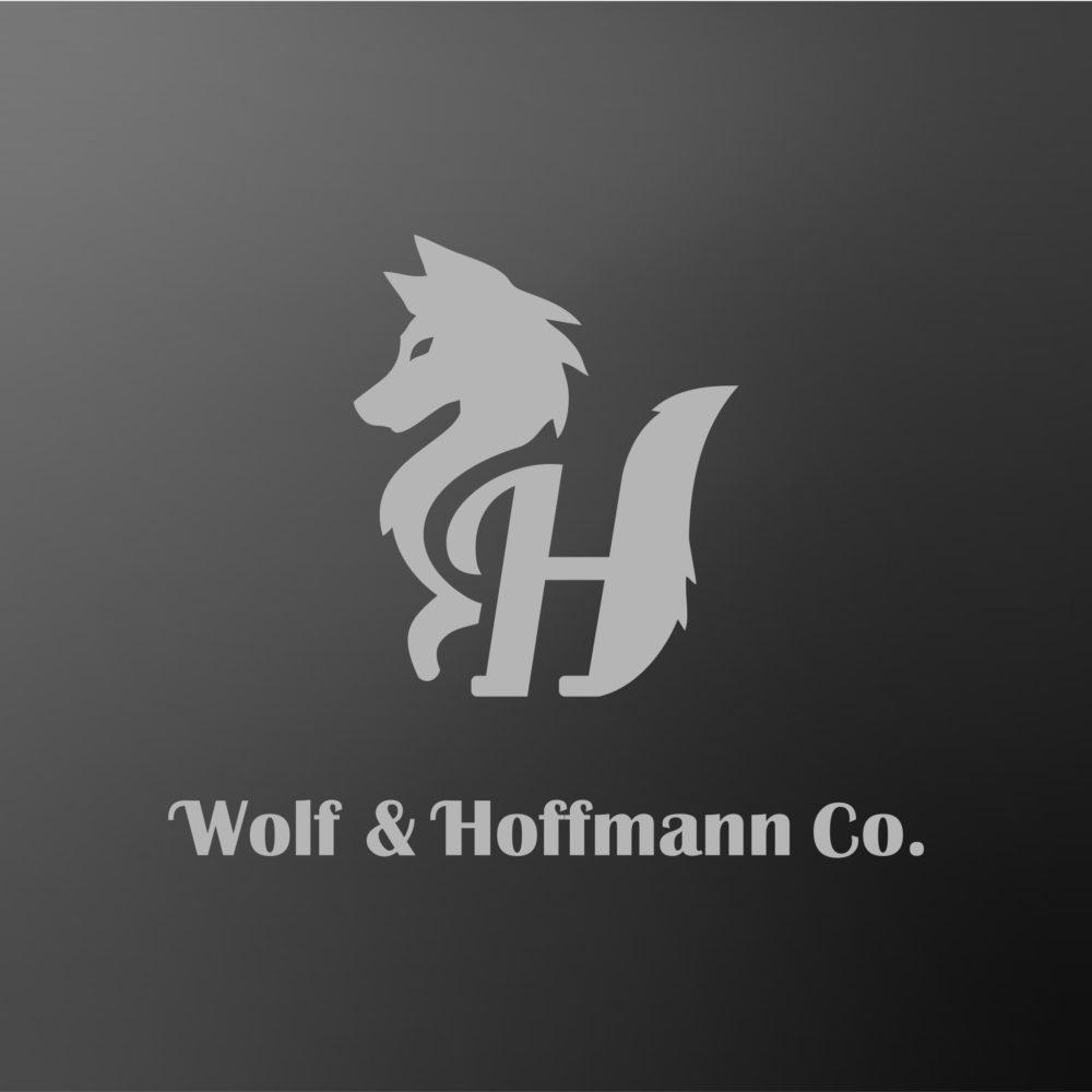 Logotipo  Wolf & Hoffmann Co.