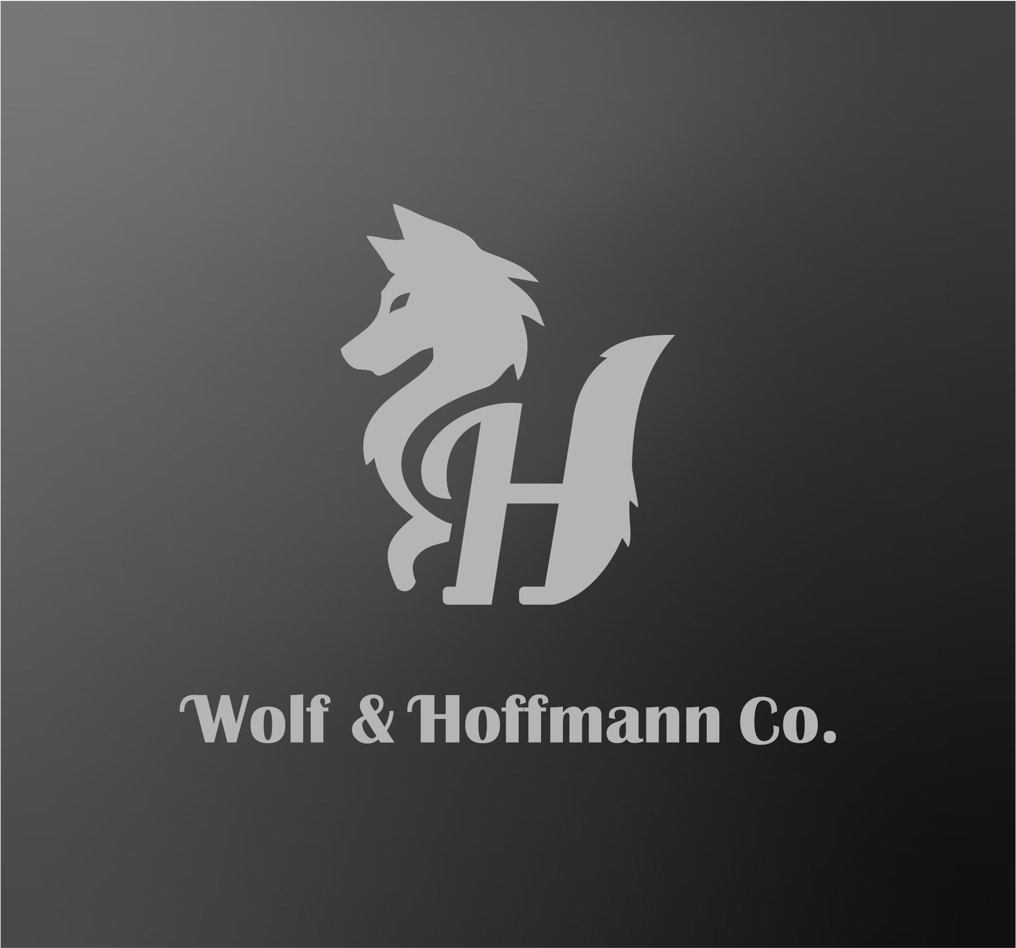 Wolf & Hoffmann Co. Holding Company